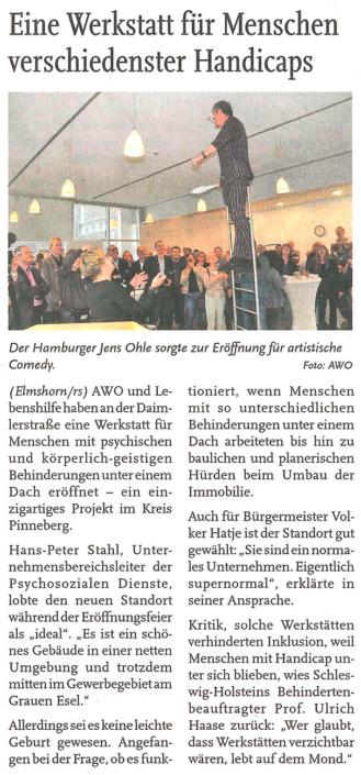 Holsteiner_Allgemeine_26.10.2019
