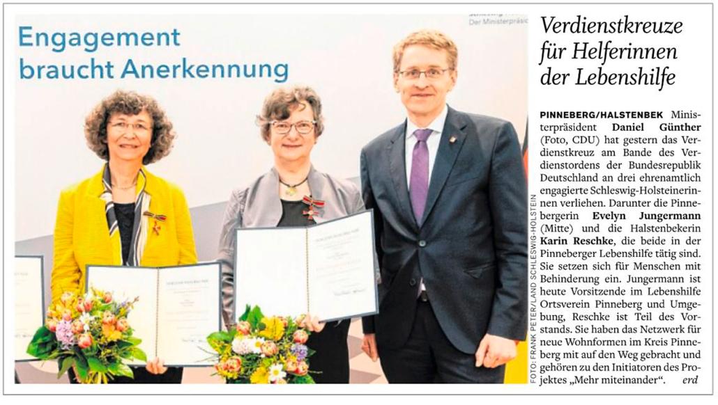 Pinneberger Tageblatt vom 11.03.2020